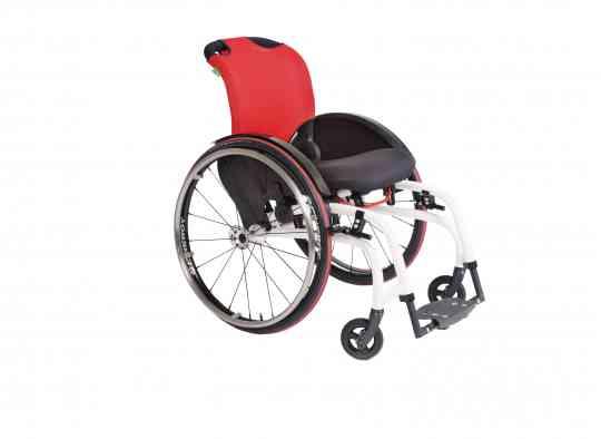 Rolstoel, rolstoel.nl, rolstoel op maat, rolstoelen, O4 Wheelchairs, OlympicHopper rolstoel