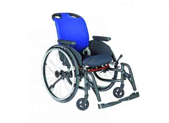 TripHopper rolstoel